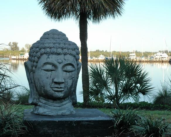Buddha, Port St. Lucie, Florida