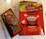 must-have movie snacks