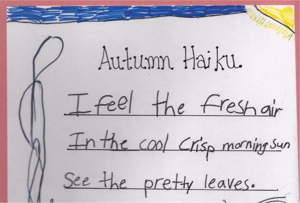 Autumn Haikus H