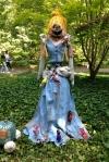 Cinderella Scarecrow