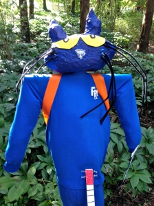 Pete the Cat:  Rocking My Panther Pride
