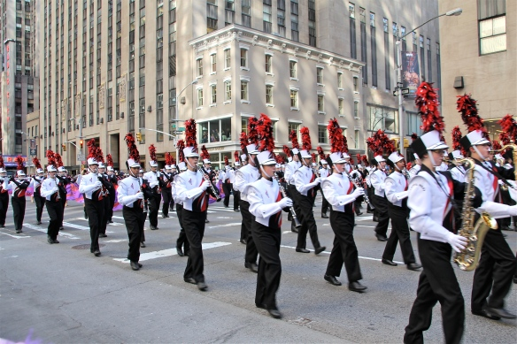 Lakota West High School Marching Firebirds, West Chester, Ohio