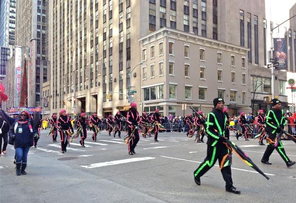 South Shore Drill Team, Chicago, Illinois