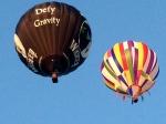 Defy Gravity!
