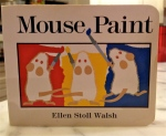 Mouse Paint by