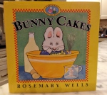 Max and Ruby books by Rosemary Wells