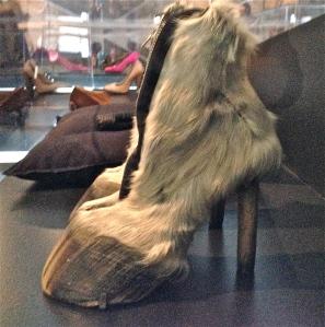 """""""Horse Shoes 3"""""""