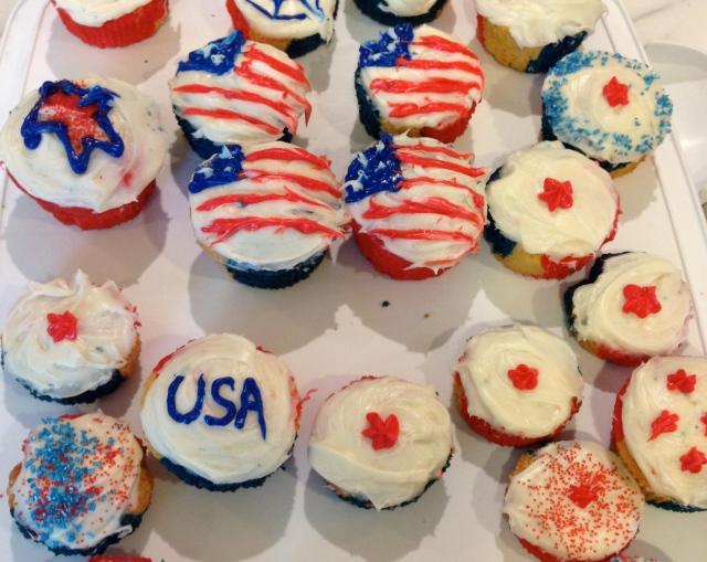 American Flag Fun!