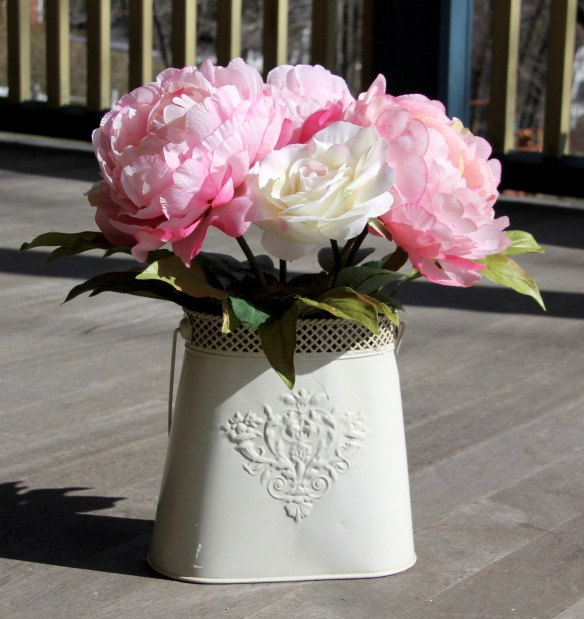 Pretty peonies!