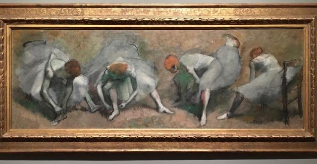 Frieze of Dancers, c.1895