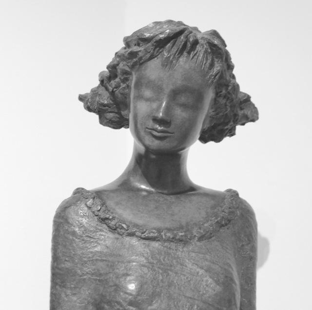 """Clara"" by Jean Philippe Richard."
